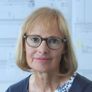 Ursula Landes